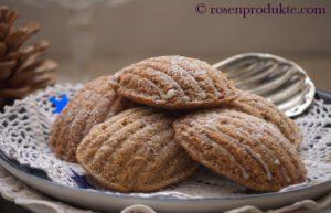 Bärentatzen-rezepte mit Form