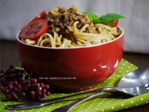 Read more about the article Thunfisch Spaghetti: Kinderlieblinge