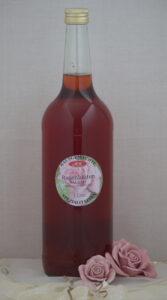 NEU – Glasflasche 1 Liter  – NEU