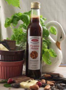 Read more about the article Kannst du wirklich mit dem Schoko-Balsam-Essig alle deine Gerichte verfeinern?