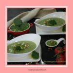 Wie du die beste Brokkoli – Creme – Suppe zauberst