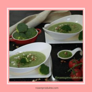 Read more about the article Wie du die beste Brokkoli – Creme – Suppe zauberst