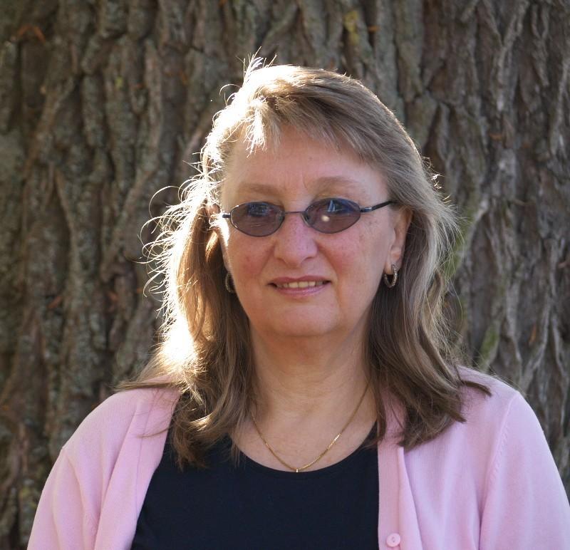 Martina Frau Rosenfräulein
