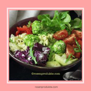 Read more about the article Salatbowl: das großartige Salatglück in der Schüssel