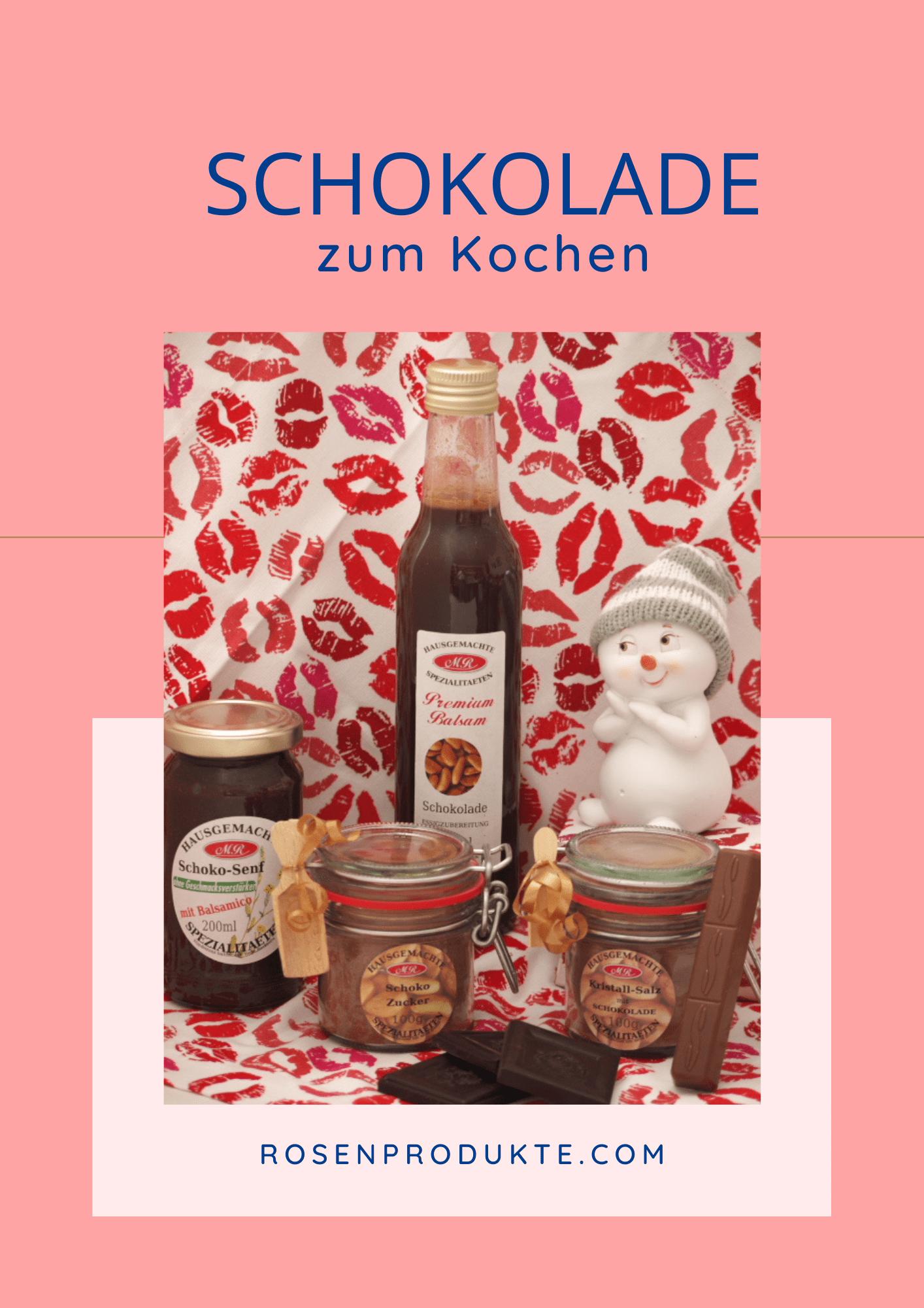 Read more about the article Warum kochen ohne dem Schokoladen – Set die reinste Zeitverschwendung ist!