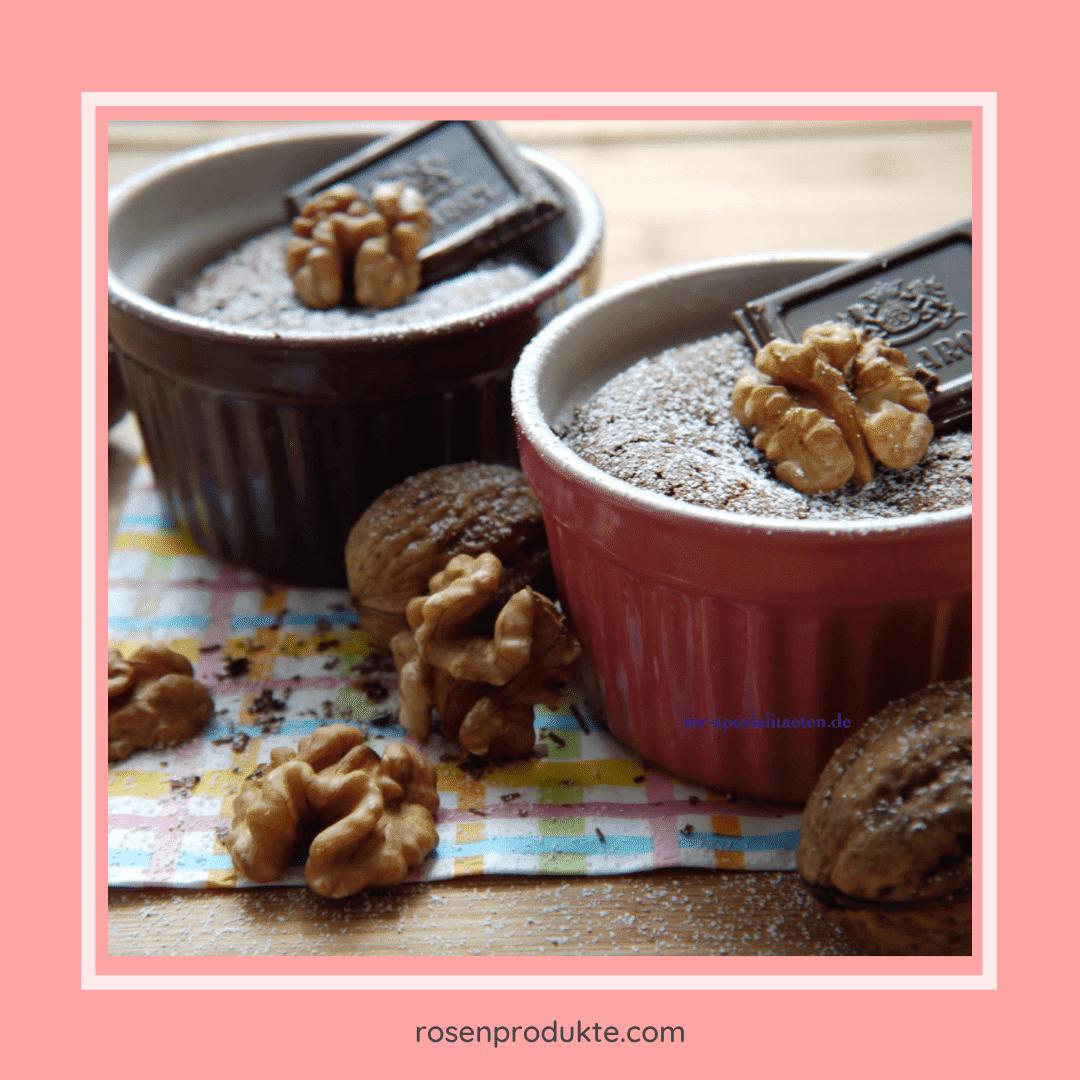 Read more about the article Exzellentes Schokoladen – Tarte – Dessert: du hast es verdient.