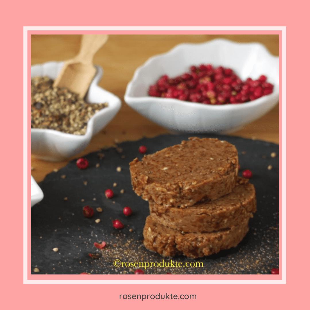 """Read more about the article Aussergewöhnliche Schokoladen-Senf-Butter definitiv die bessere """"Kräuterbutter""""!"""